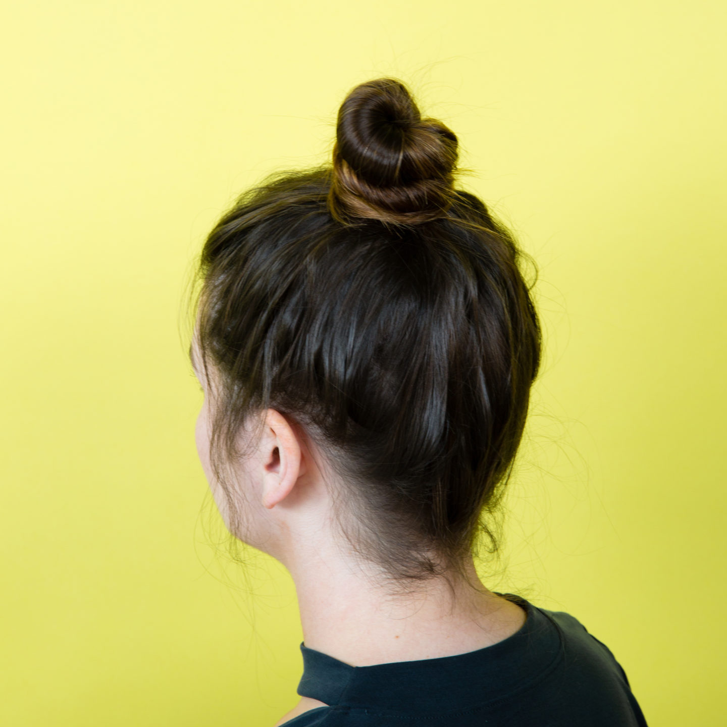 easy hairstyles any busy (or lazy) woman can handle | aisle9
