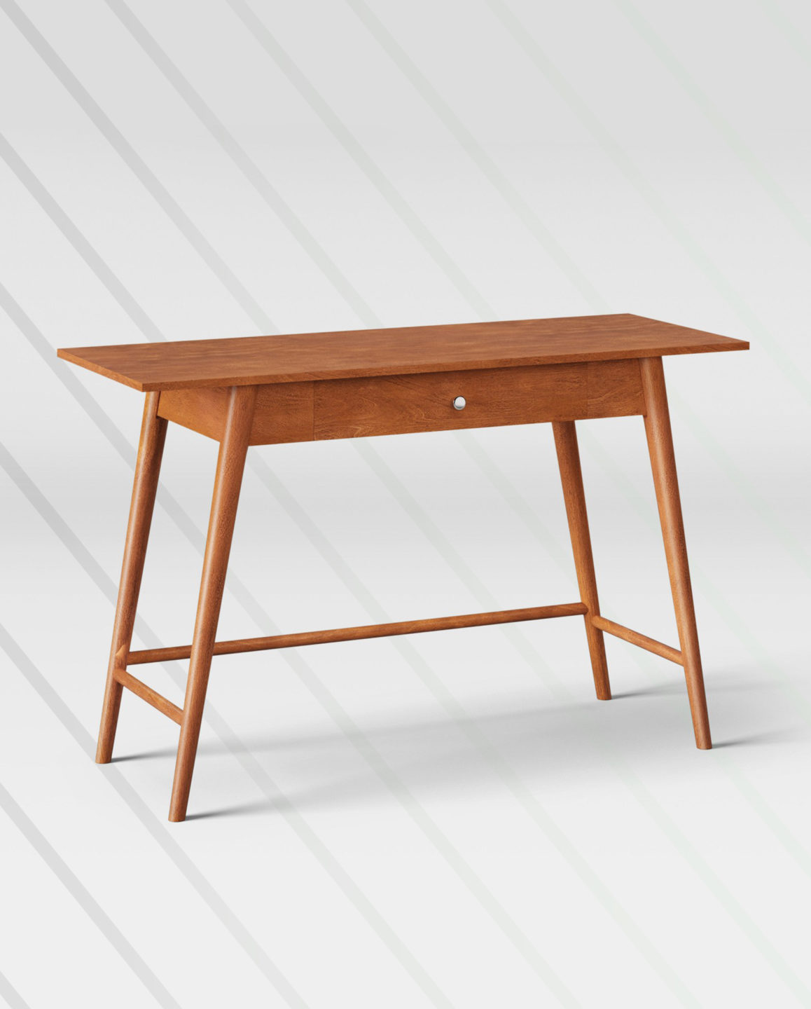 Mid Century Modern Console Table: A Mid Century Modern Moment