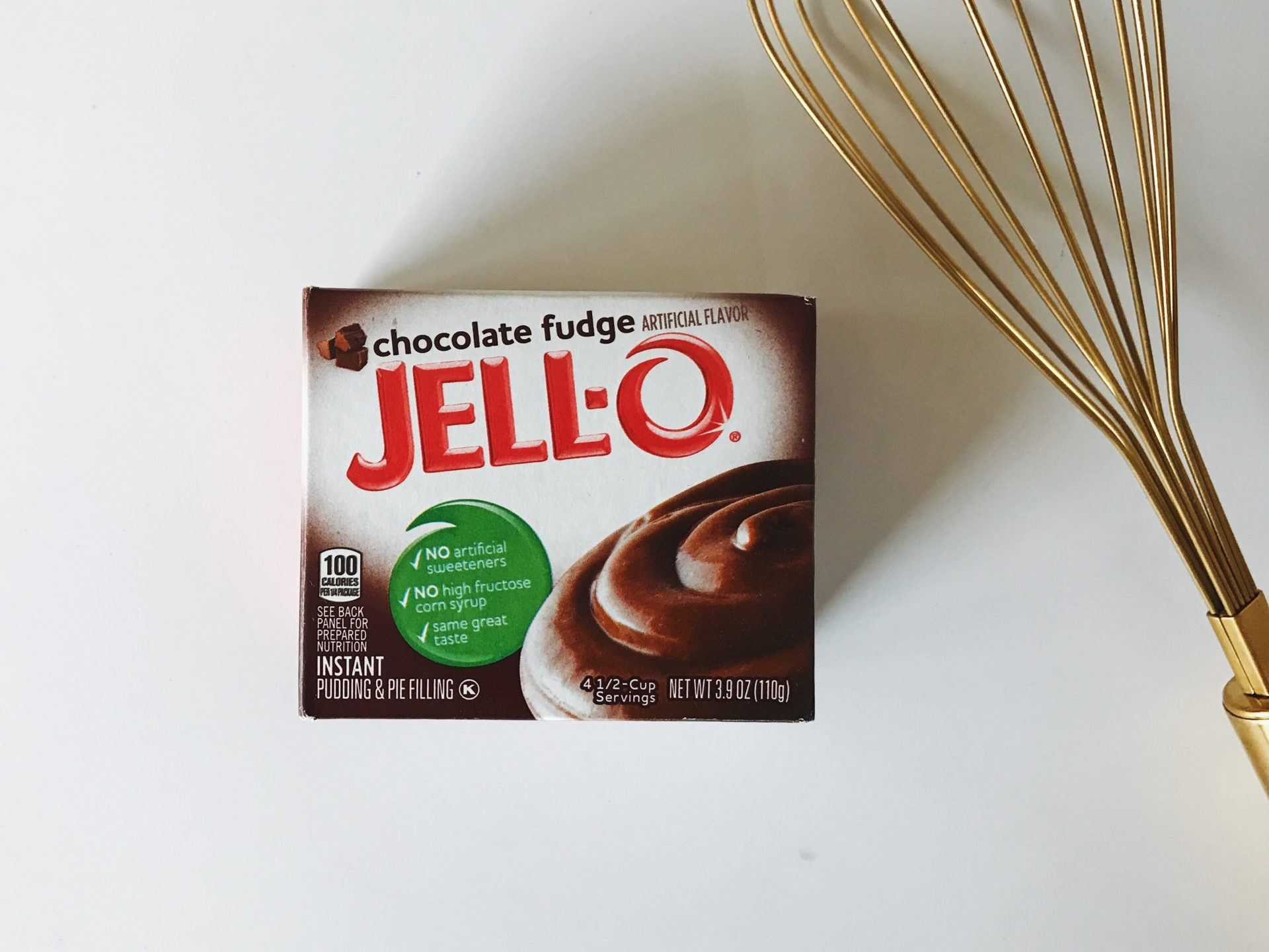 Jell-O Product