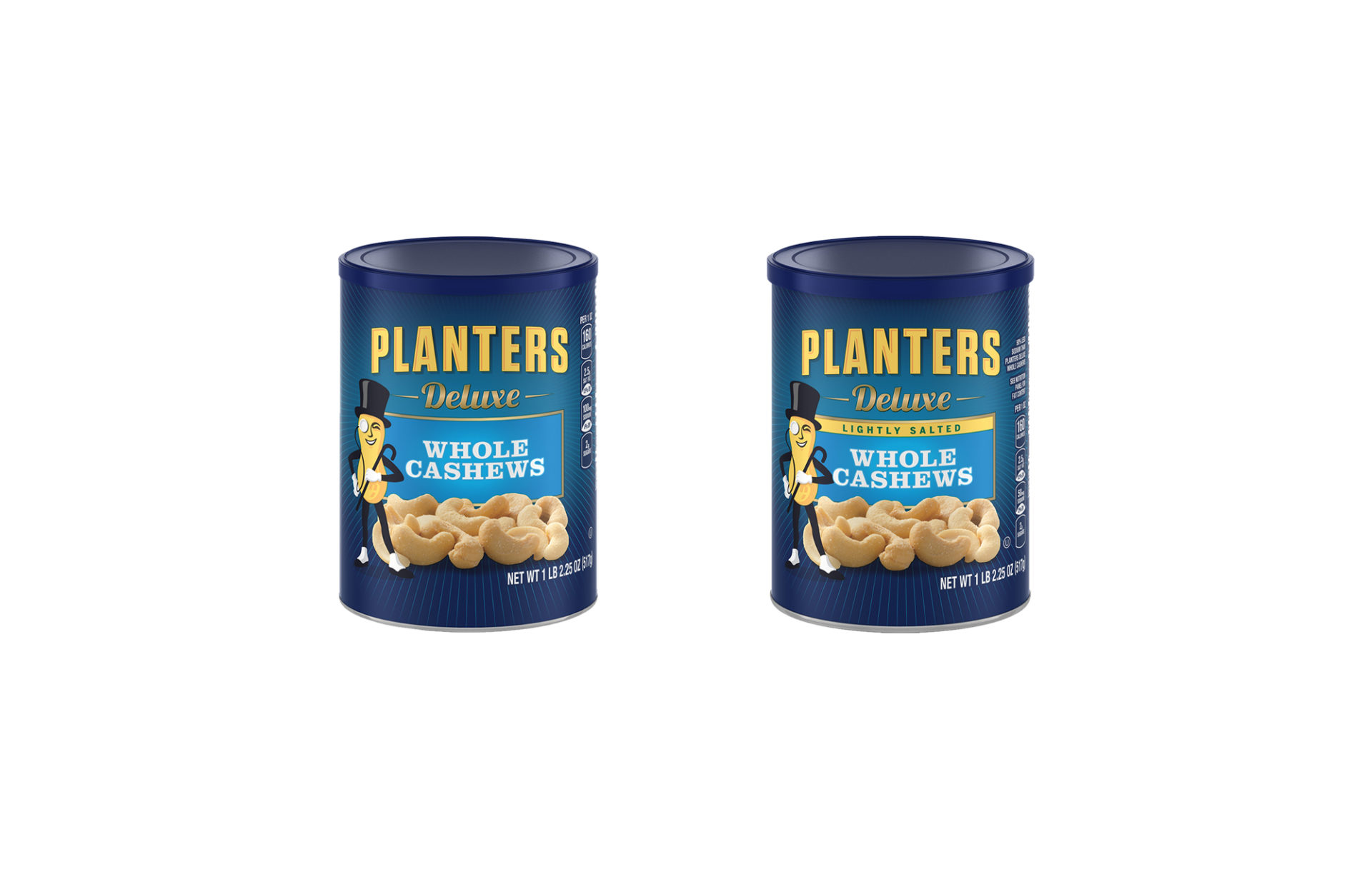 Planters Product