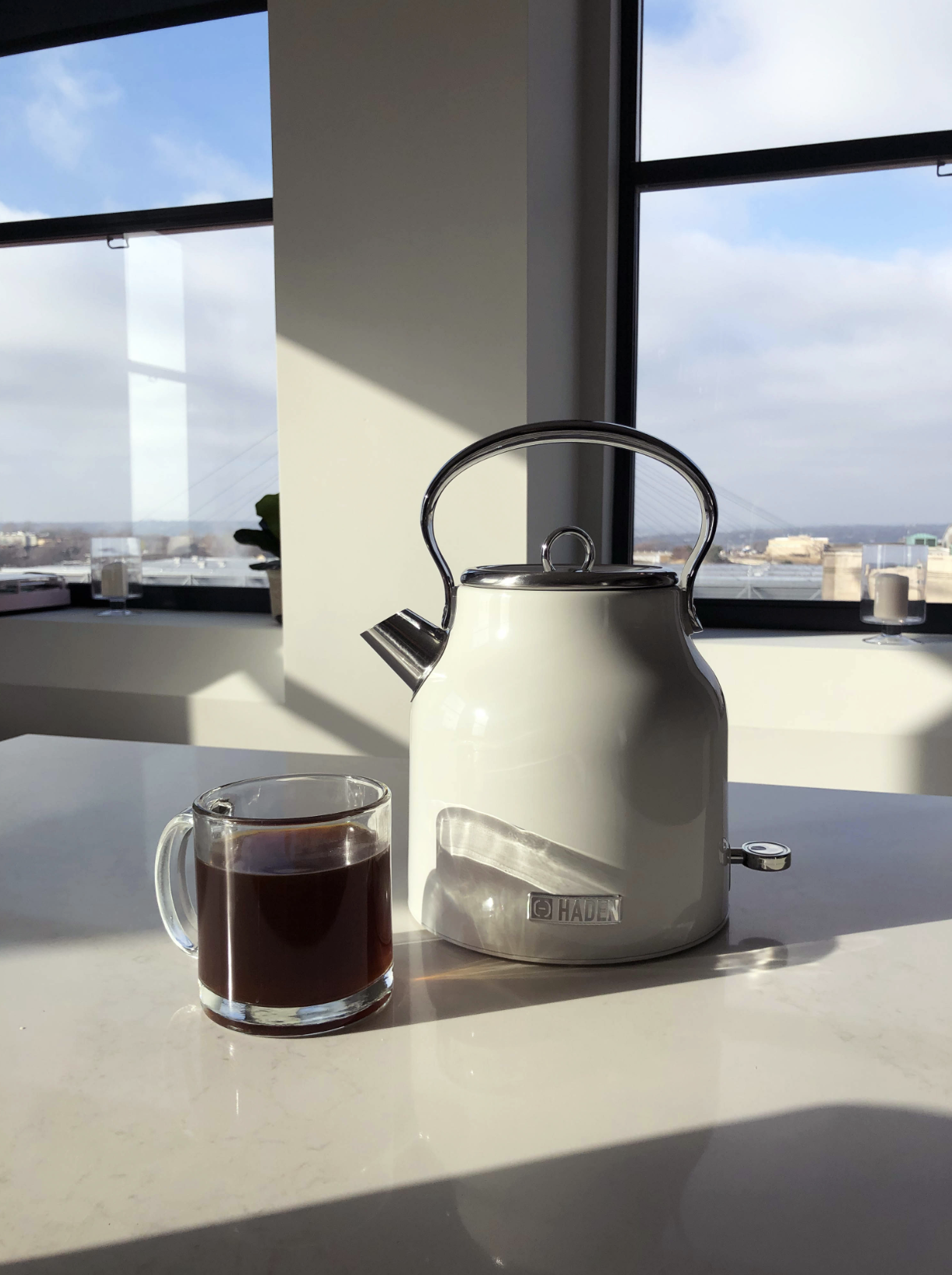 Haden Electric Kettle
